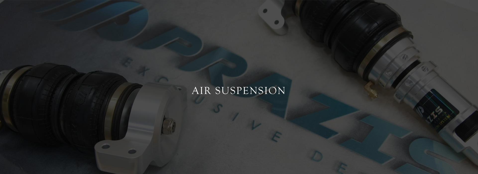 AirSuspension