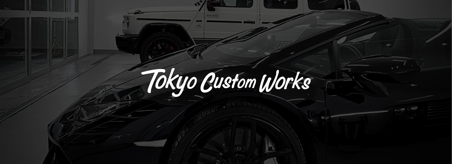 TokyoCustomWorks